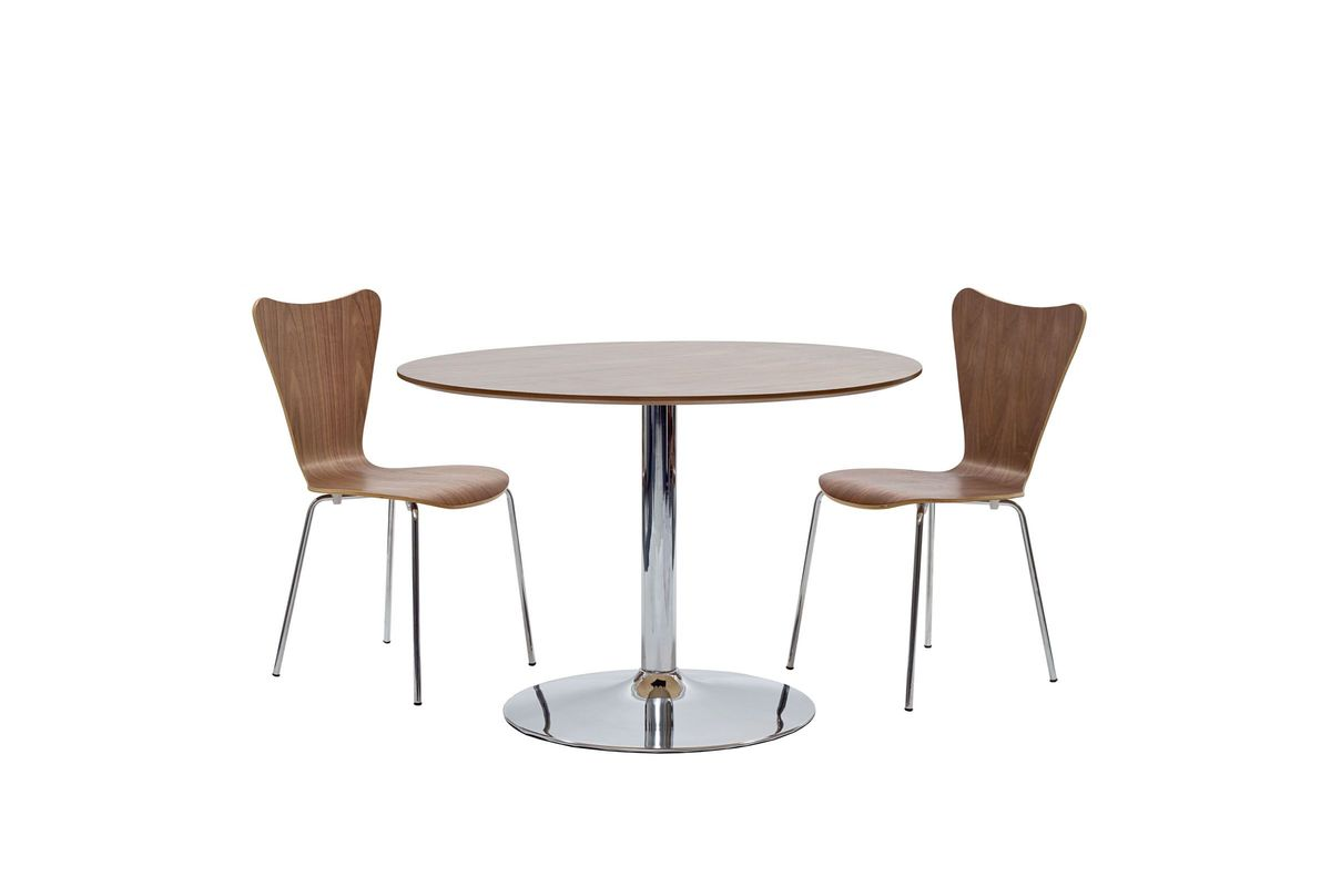 Rostrum 3 Piece Dining Set by Modway from Gardner-White Furniture