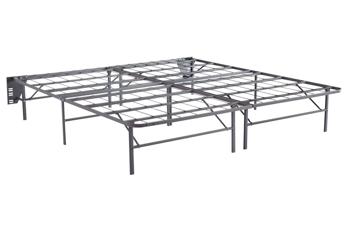 Better than a Boxspring King Foundation (Set of 2) by Ashley from Gardner-White Furniture