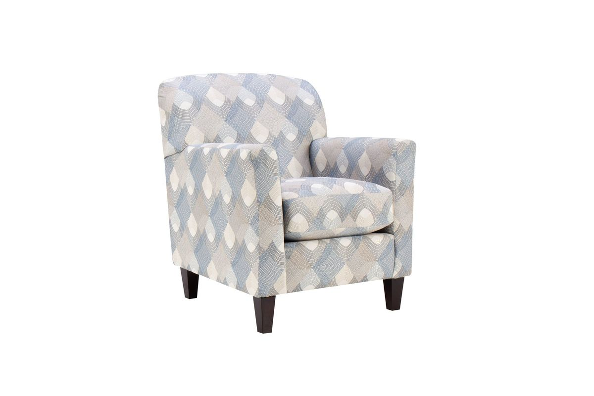 Gigabyte Ocean Accent Chair from Gardner-White Furniture