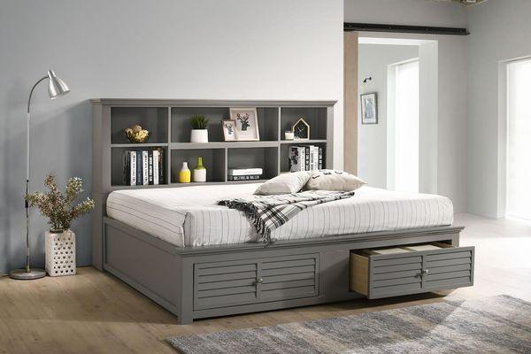 Epic Sale on Full Beds & Headboards | Gardner-White