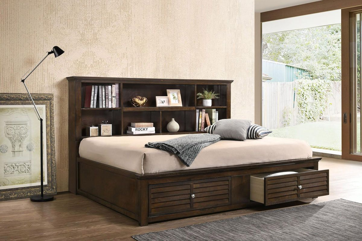 Jersey Full Daybed from Gardner-White Furniture