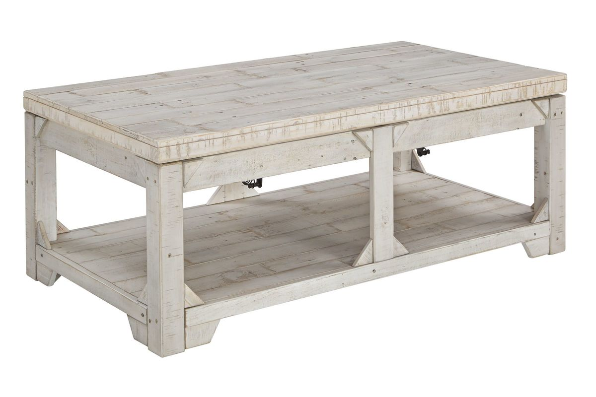 Attrayant Fregine Lift Top Cocktail Table By Ashley From Gardner White Furniture