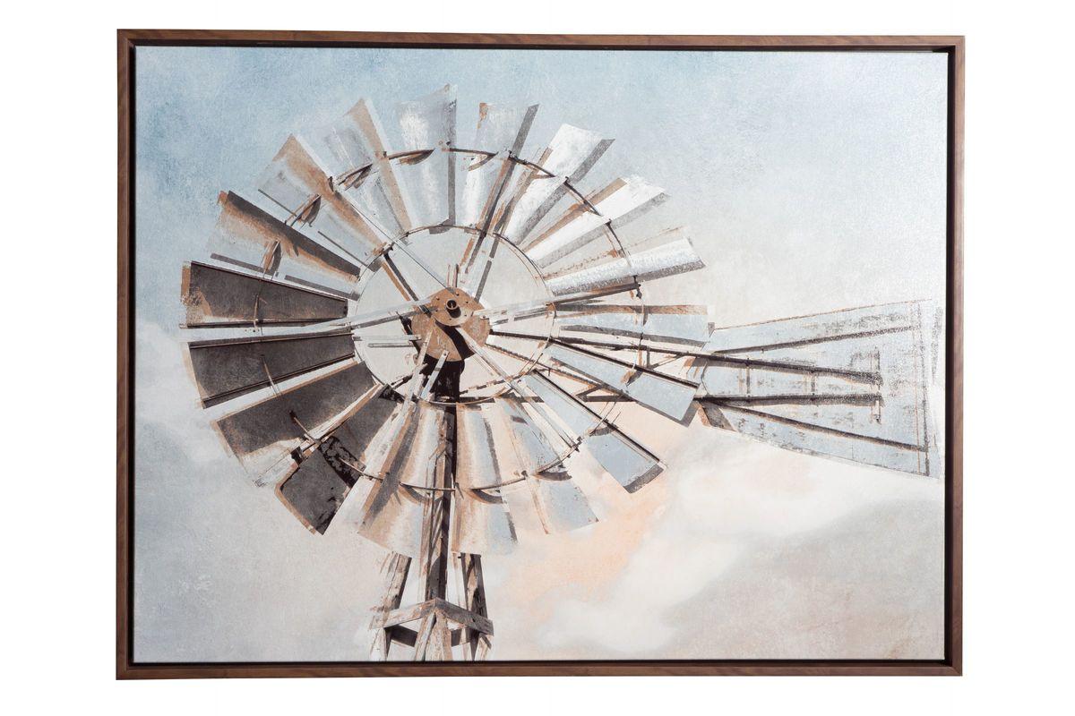 Elvi Wall Art by Ashley from Gardner-White Furniture