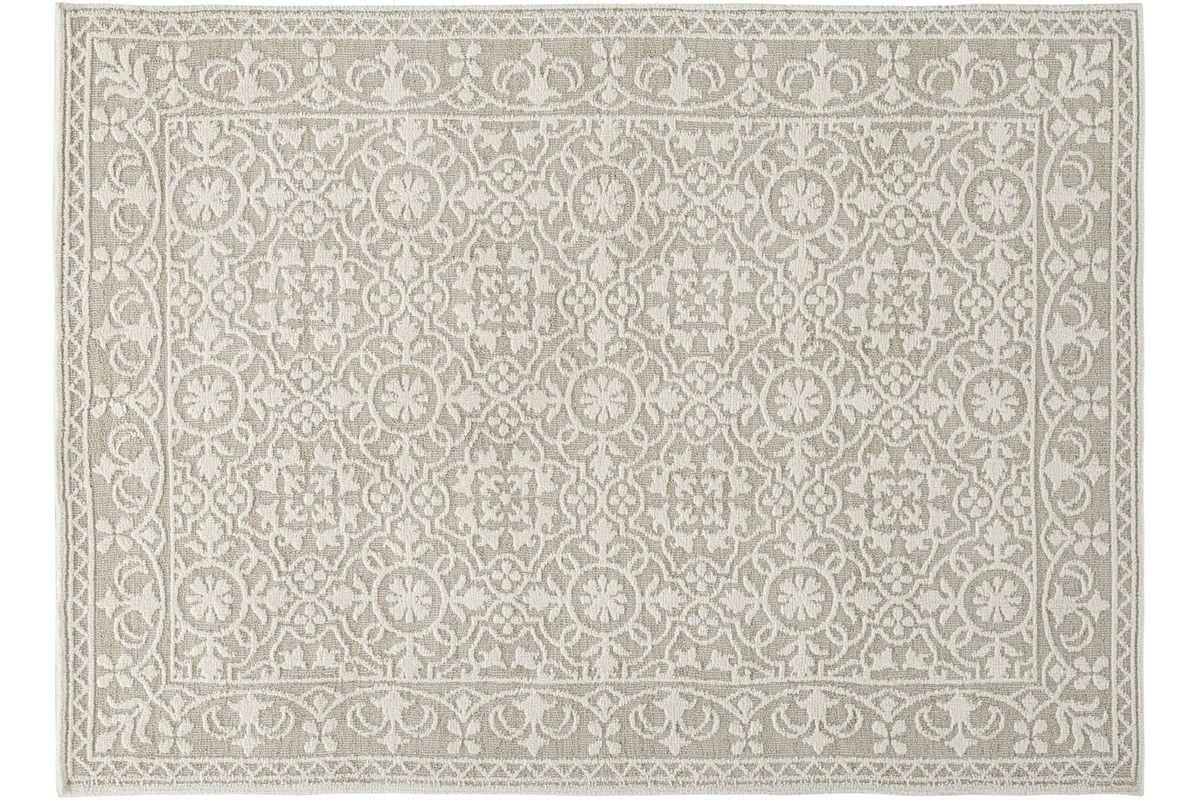 Beana Medium Rug by Ashley from Gardner-White Furniture