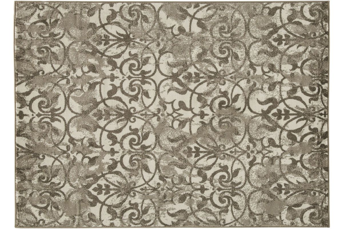 Cadrian Large Rug by Ashley from Gardner-White Furniture
