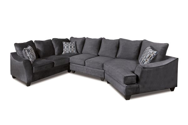 Garrot 3 Piece Sectional