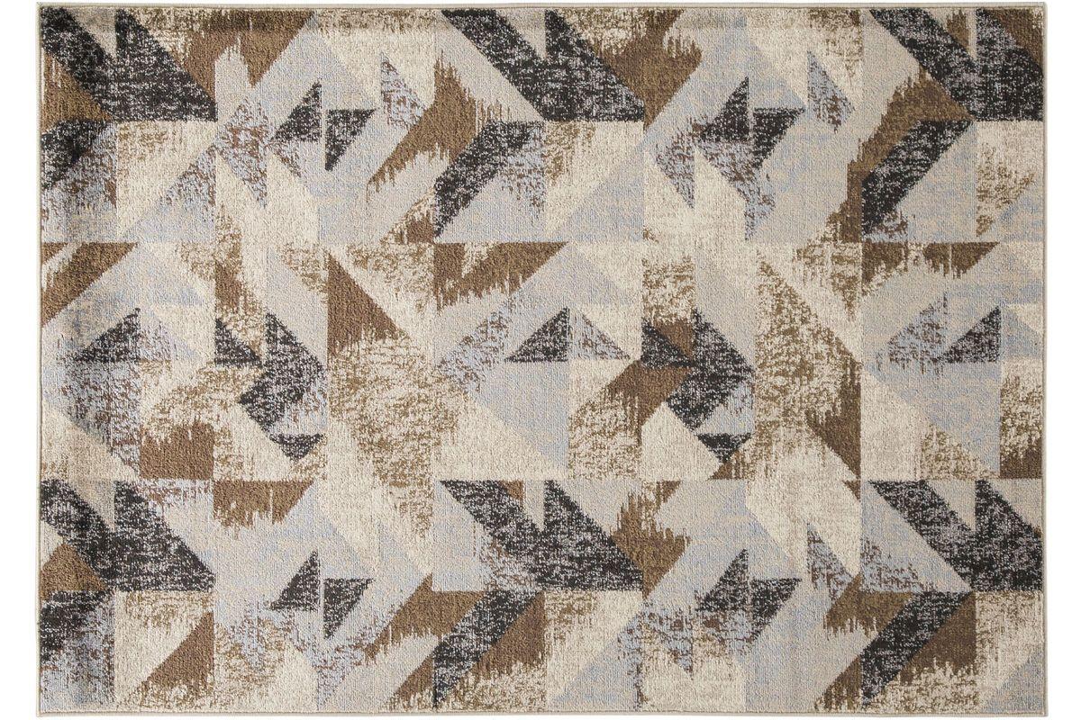 Jun Medium Rug by Ashley from Gardner-White Furniture