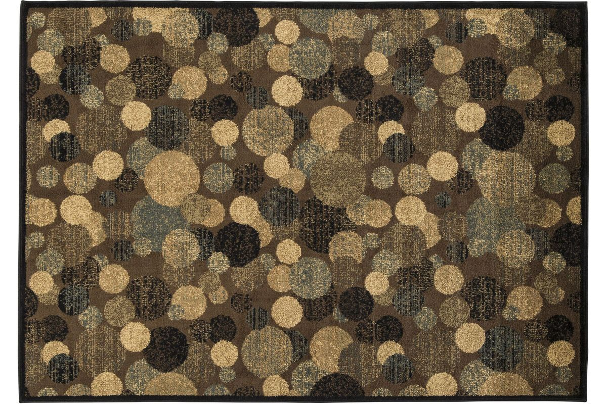 Vance Medium Rug by Ashley from Gardner-White Furniture