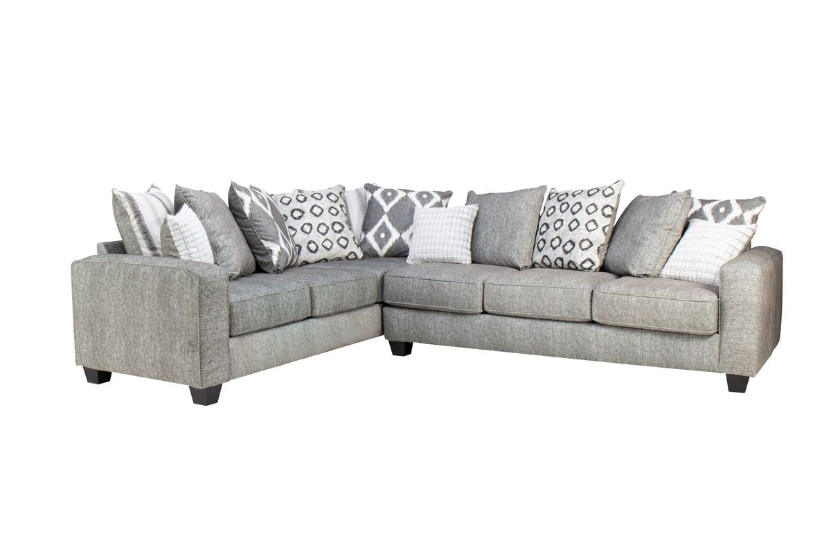Viewpoint Left Arm Facing Sectional from Gardner-White Furniture