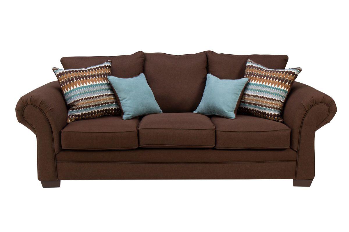 June Sofa from Gardner-White Furniture