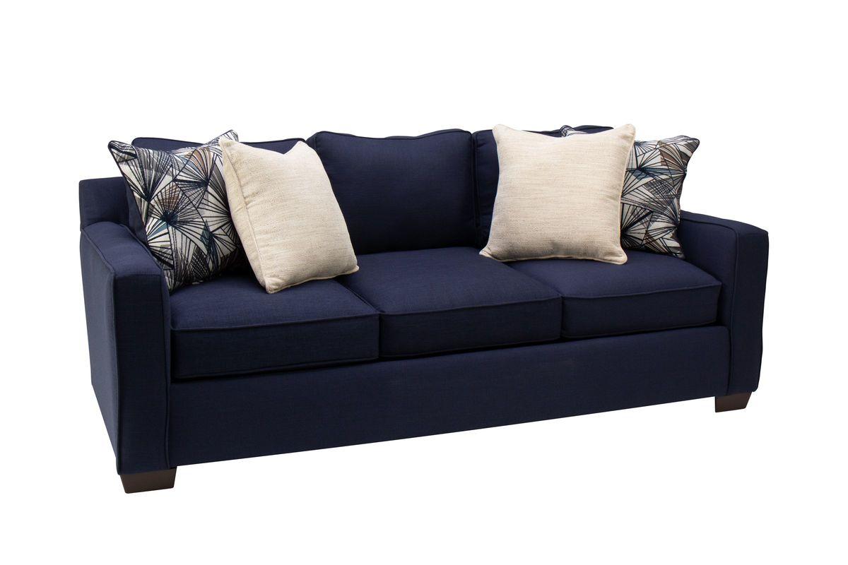 Indigo Sofa At Gardner White