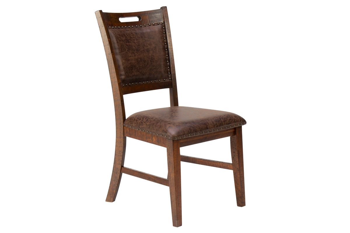 Arizona Side Chair from Gardner-White Furniture