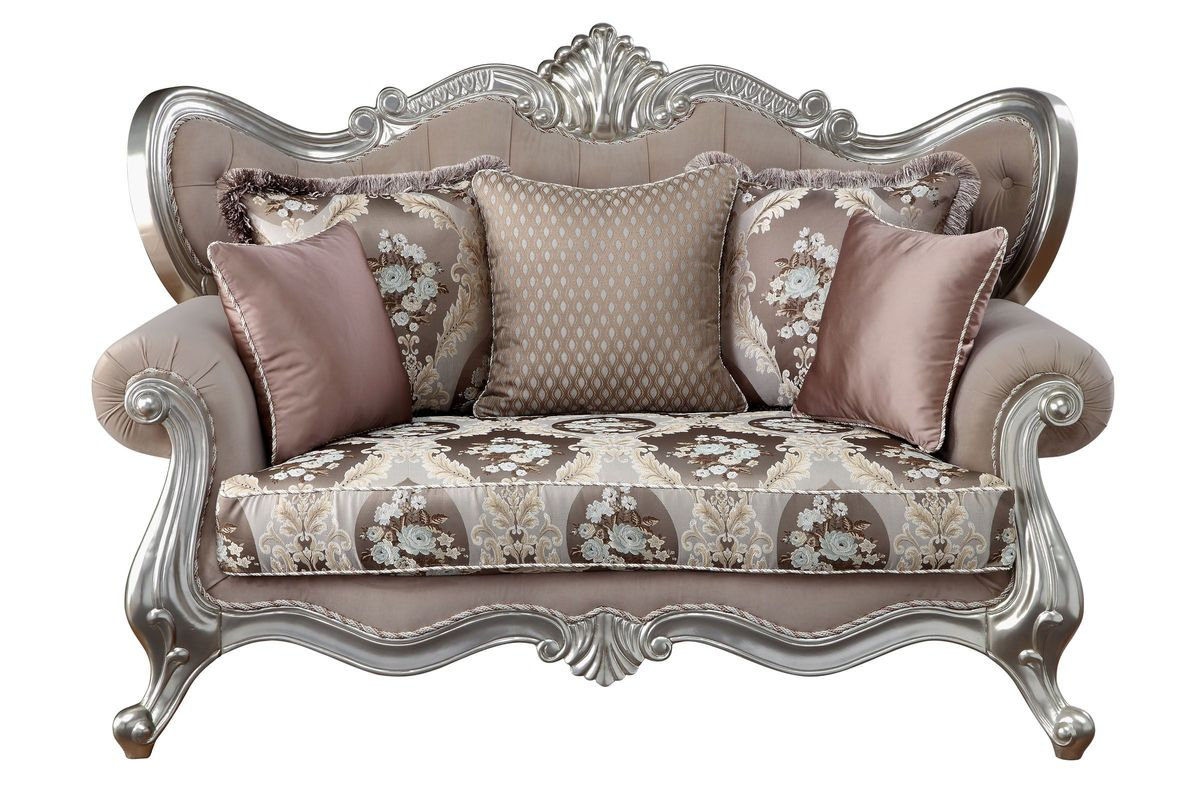 Ursula Loveseat from Gardner-White Furniture