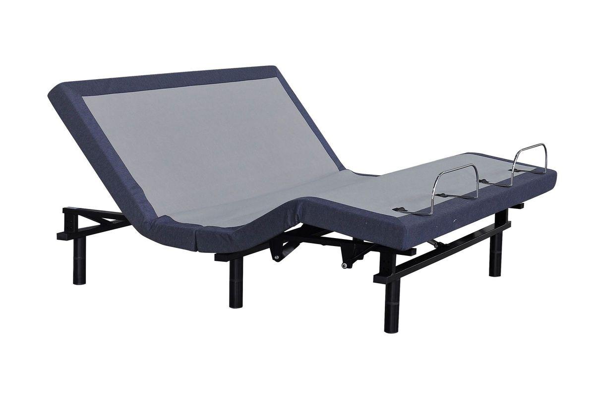 BedTech 2000 Queen Adjustable Base from Gardner-White Furniture