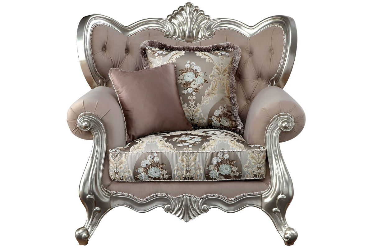 Ursula Chair from Gardner-White Furniture