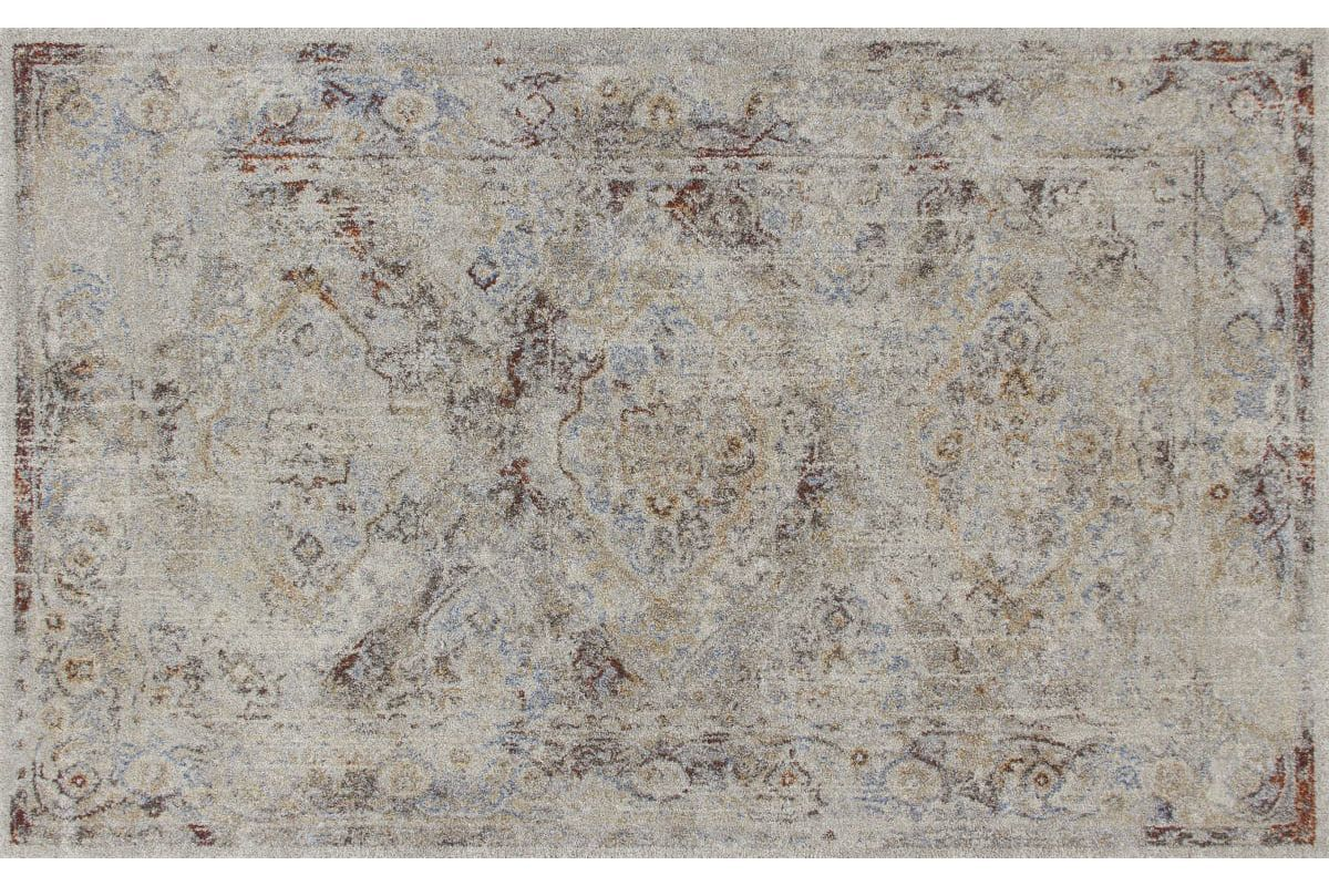 Fresca Taupe 5x8 Area Rug from Gardner-White Furniture