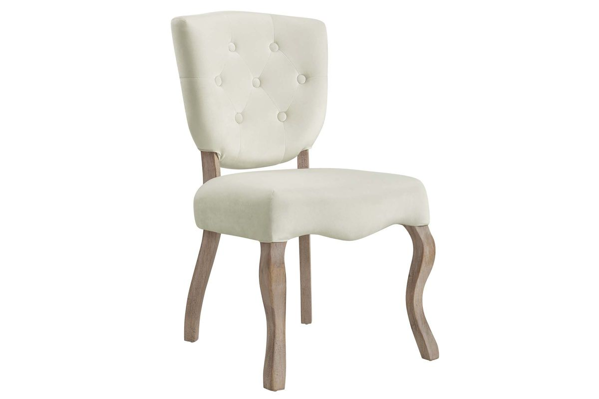 Array Vintage French Dining Side Chair by Modway from Gardner-White Furniture