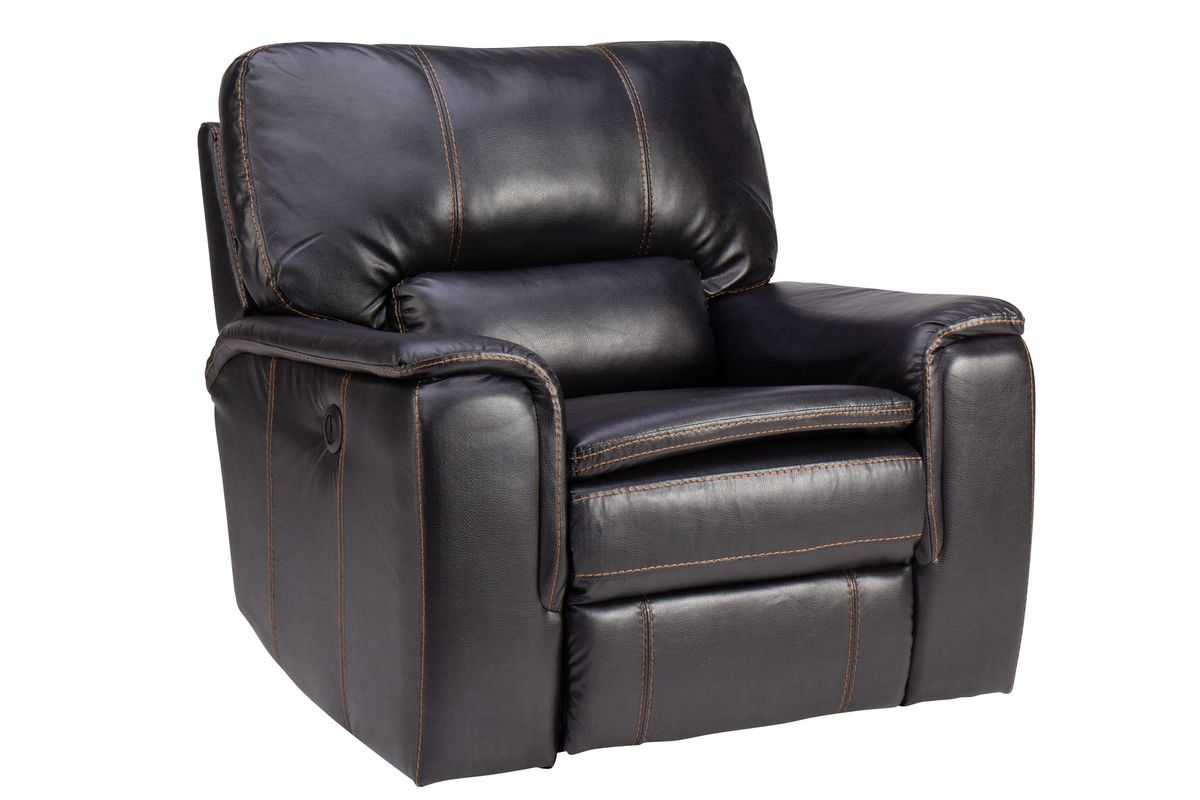 Norwood Power Recliner from Gardner-White Furniture