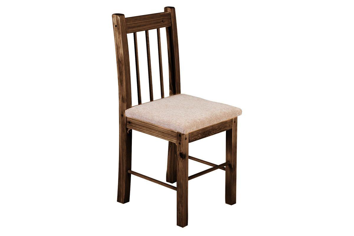 Laguna Chestnut Desk Chair from Gardner-White Furniture