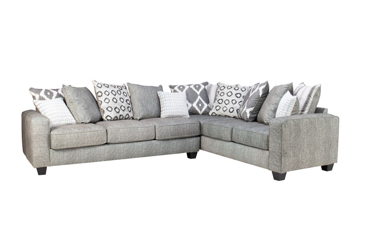 Viewpoint Right Arm Facing Sectional from Gardner-White Furniture