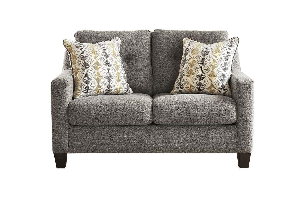 Daylon Loveseat from Gardner-White Furniture