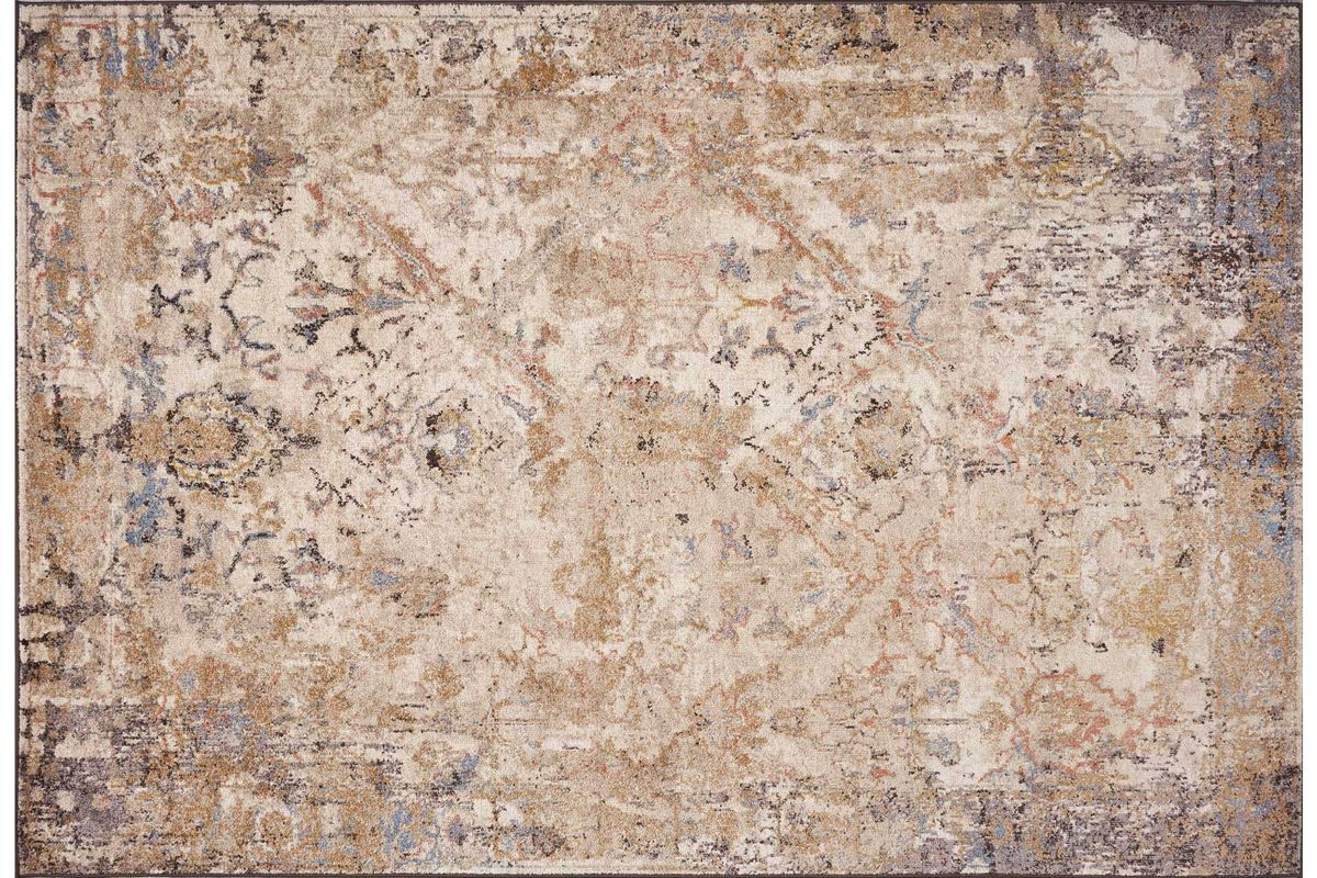 Grant Ivory 8x10 Area Rug from Gardner-White Furniture