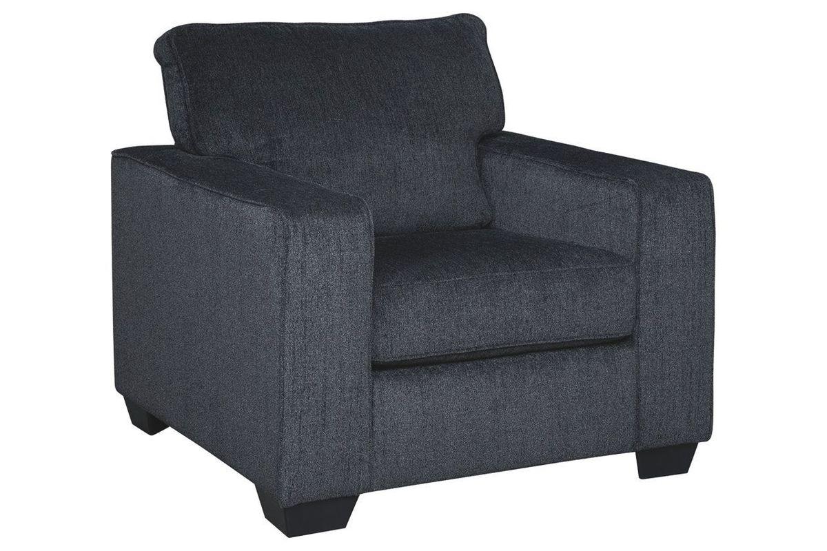 Galaxy Chair from Gardner-White Furniture