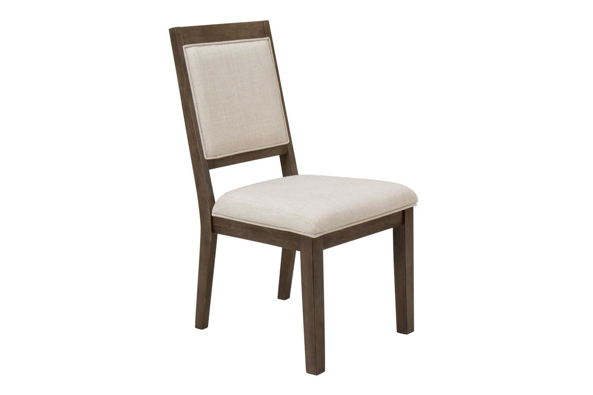Molly Upholstered Side Chair from Gardner-White Furniture