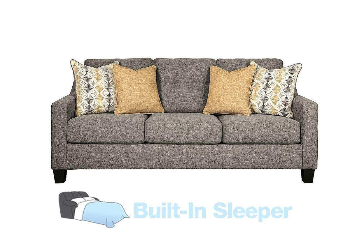 Daylon Sleeper Sofa from Gardner-White Furniture