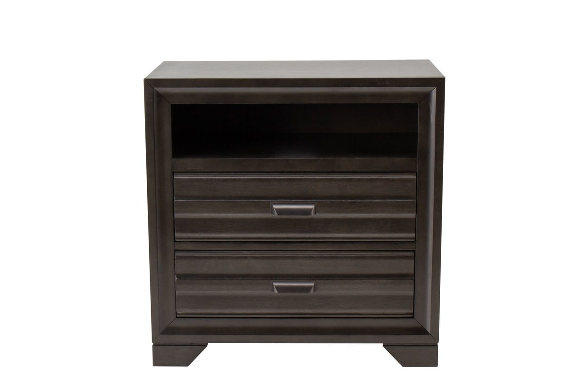 Briscoe Media Chest from Gardner-White Furniture