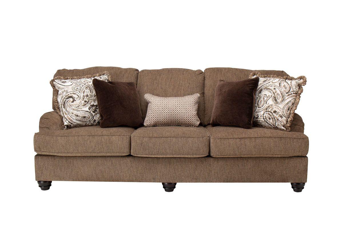 Canterbury Sofa from Gardner-White Furniture