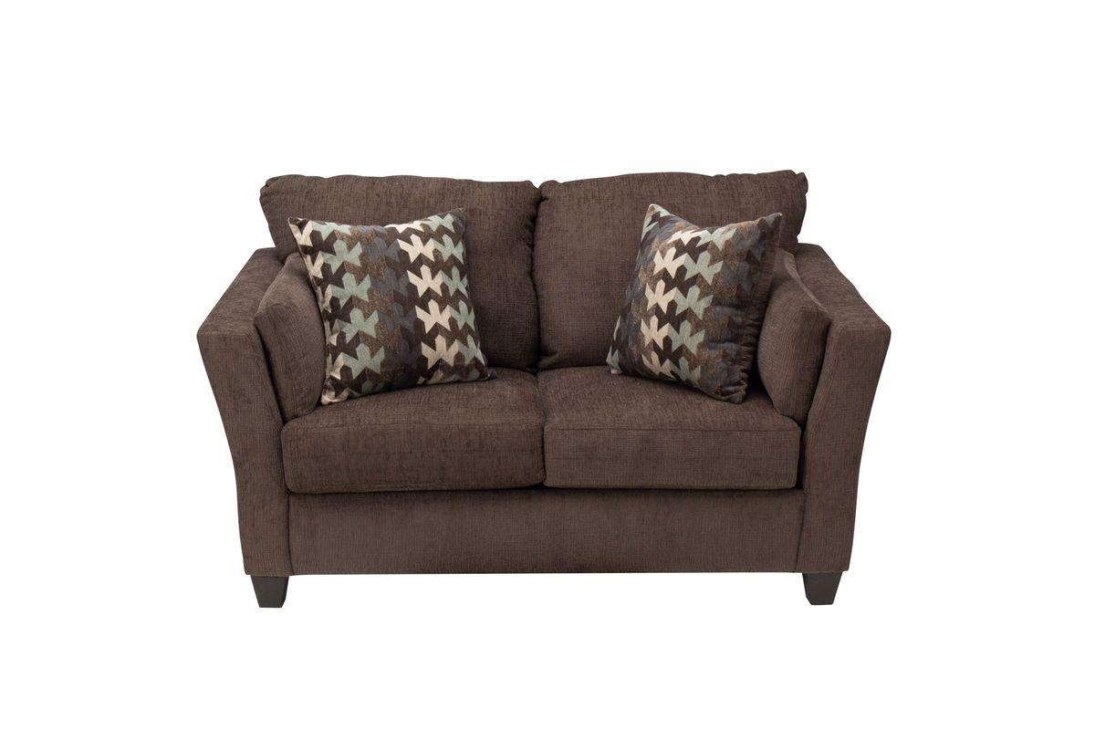 Kalahari Loveseat from Gardner-White Furniture