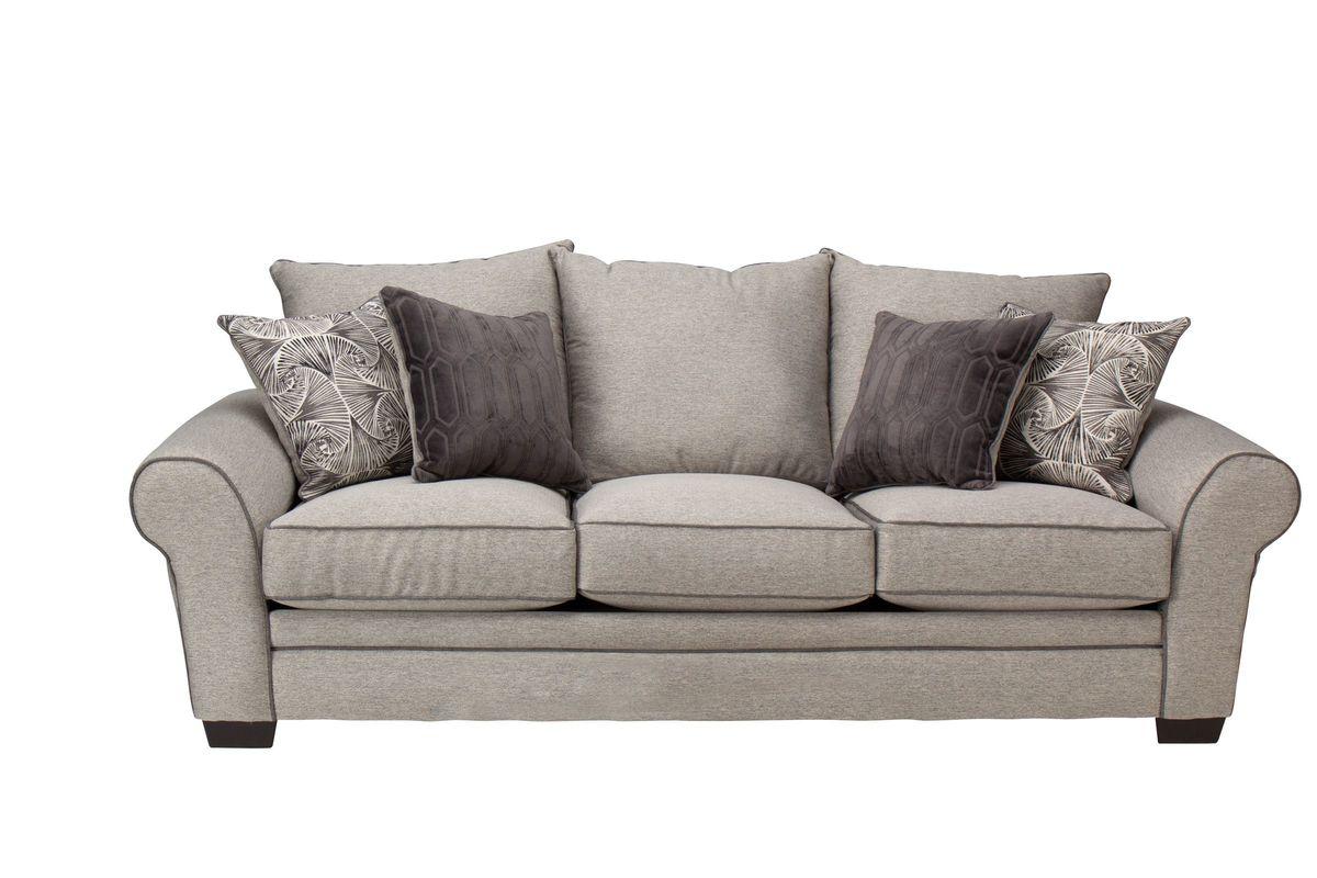 Oasis Sofa from Gardner-White Furniture