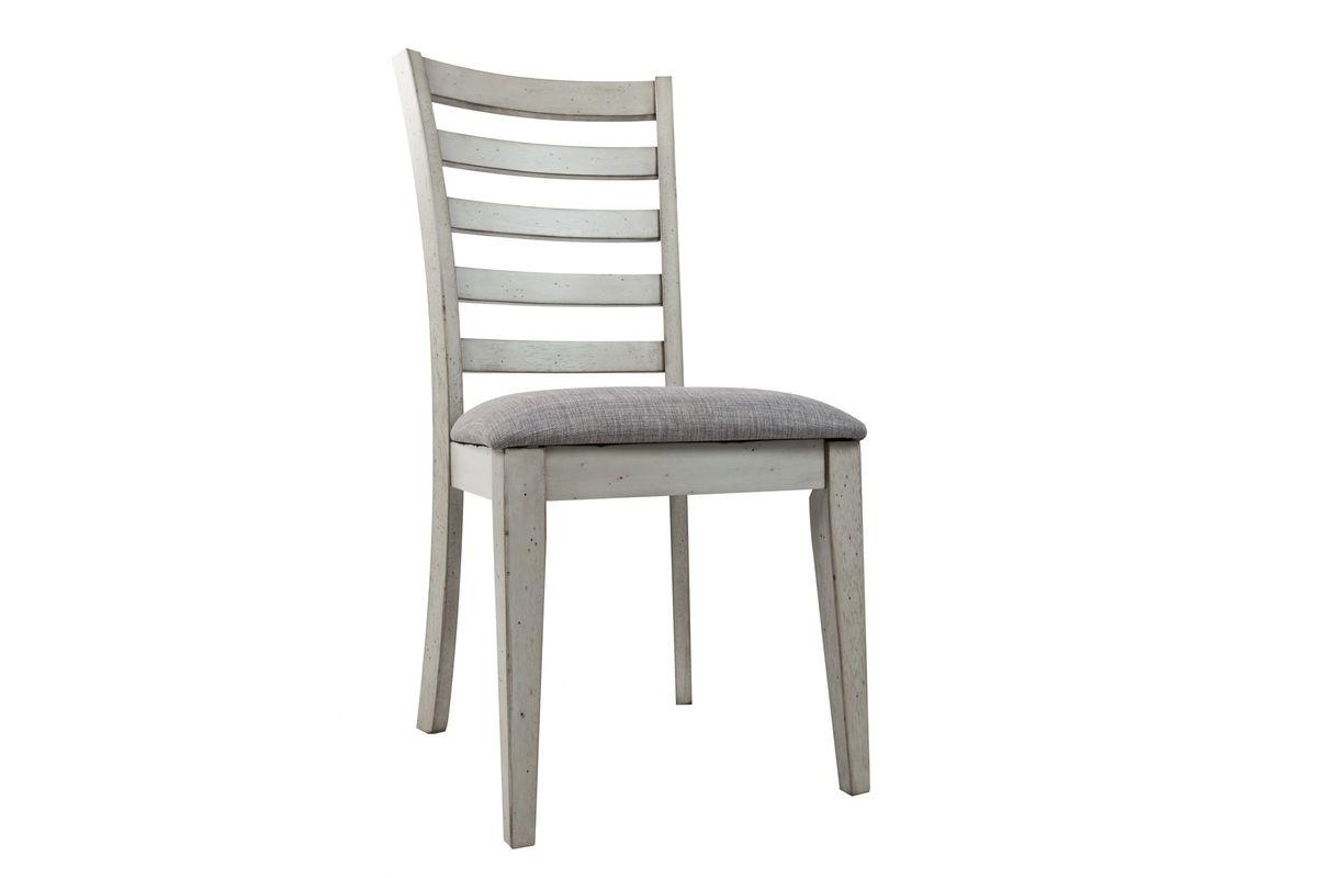 Sarasota Ladder Back Side Chair from Gardner-White Furniture