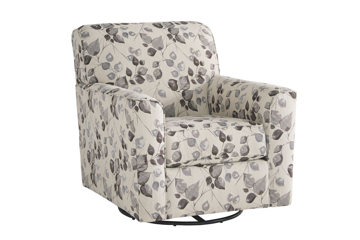 Abbey Accent Chair from Gardner-White Furniture
