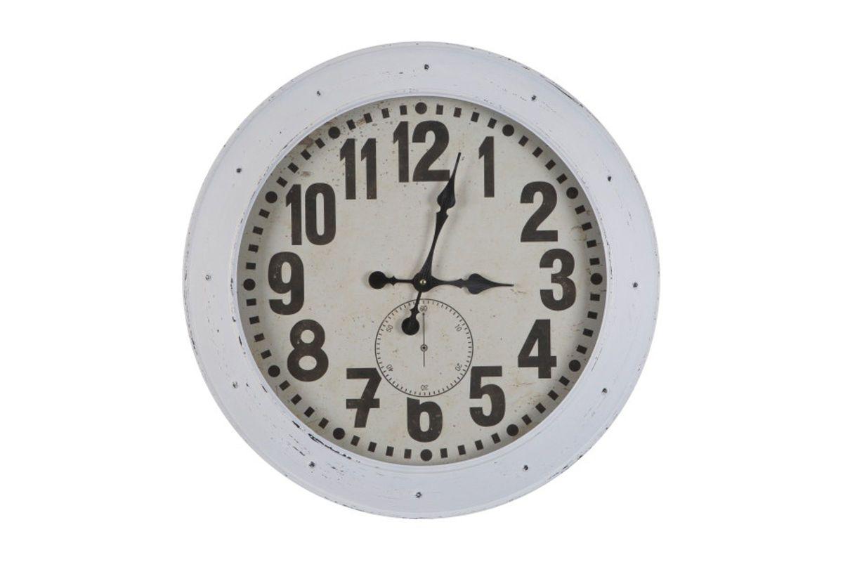 Vintage Wash Clock from Gardner-White Furniture
