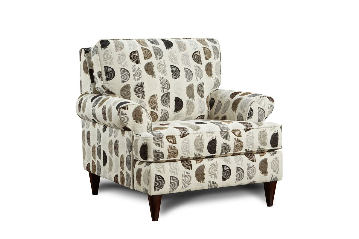 Tobey Accent Chair by Bauhaus from Gardner-White Furniture