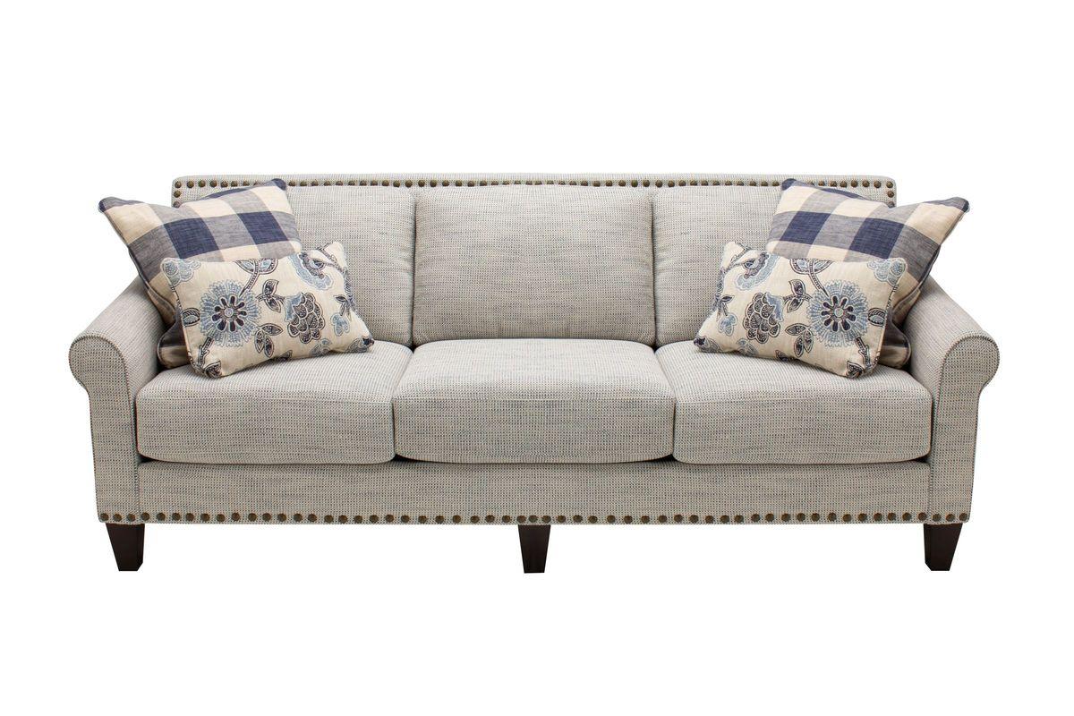 Priscilla Sofa from Gardner-White Furniture