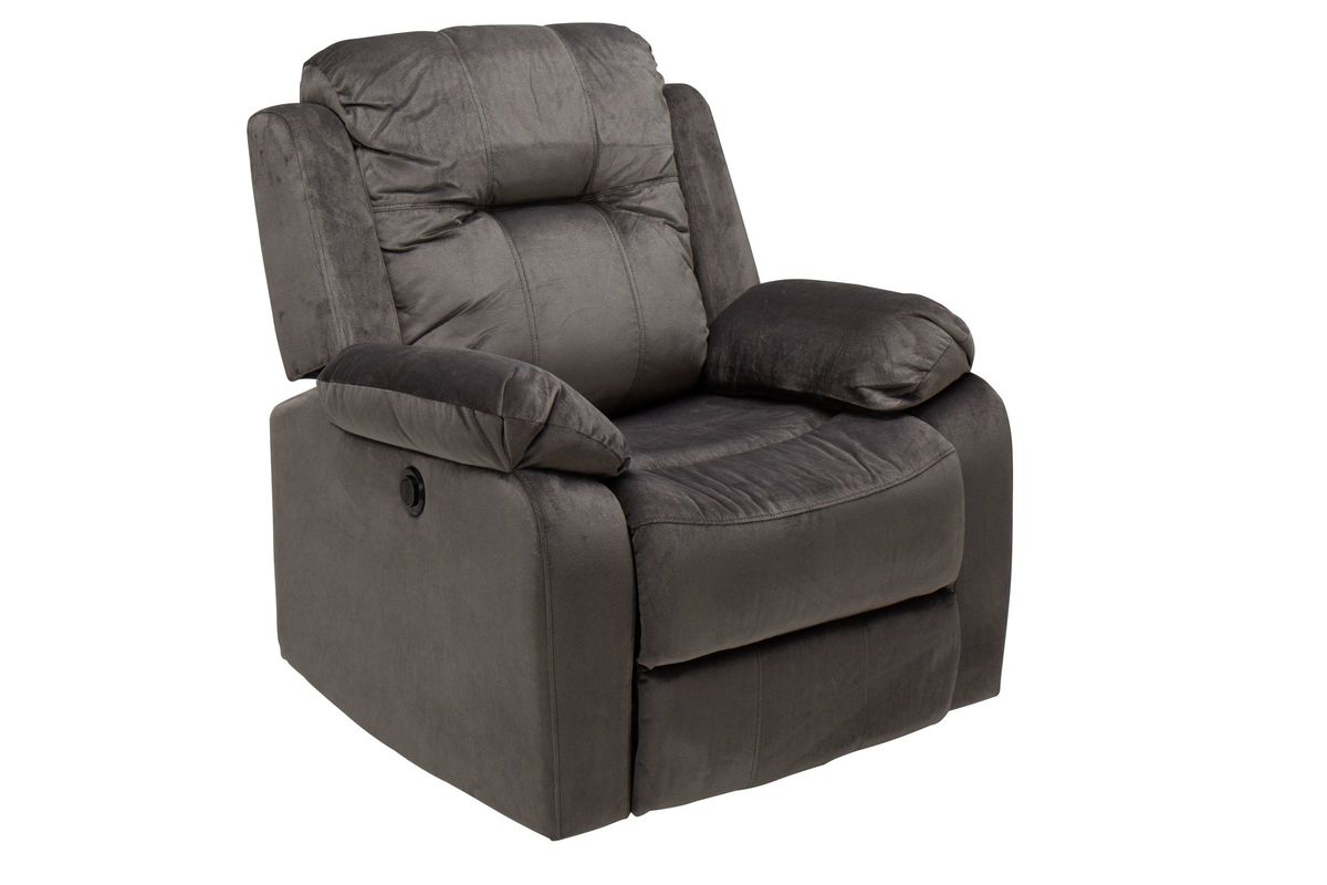 Storm Power Recliner from Gardner-White Furniture