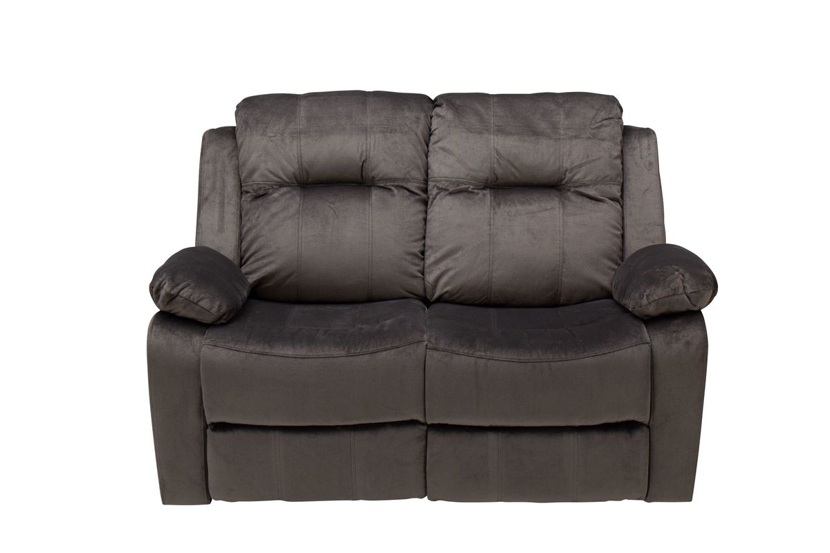 Storm Power Reclining Loveseat from Gardner-White Furniture