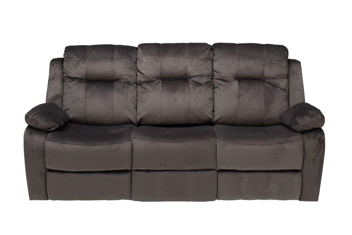Storm Power Reclining Sofa from Gardner-White Furniture