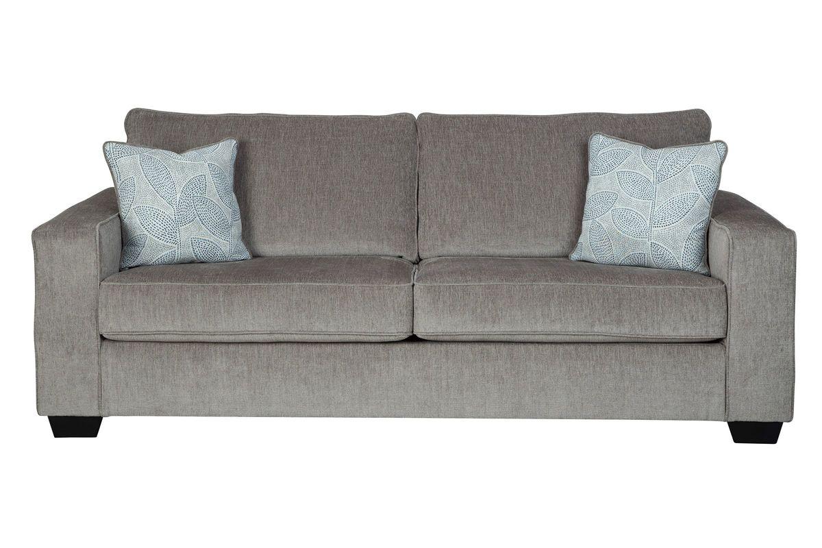 Atari Sofa from Gardner-White Furniture