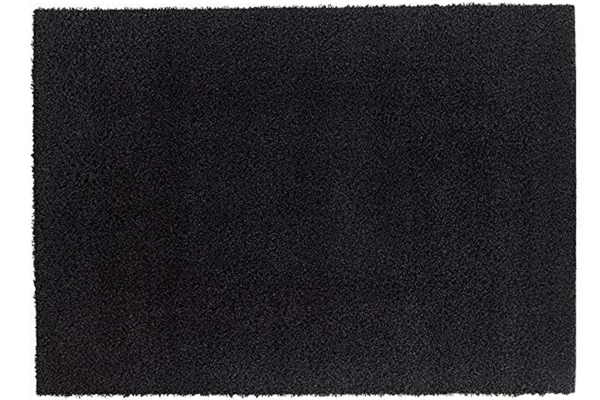 Caci Charcoal 5x7 Area Rug from Gardner-White Furniture