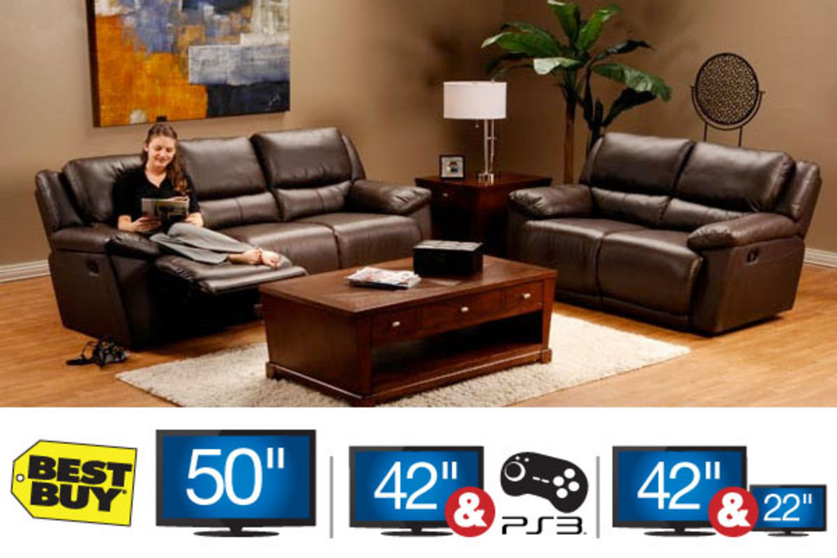 Delray Brown All Leather Big Picture Package Don T Use