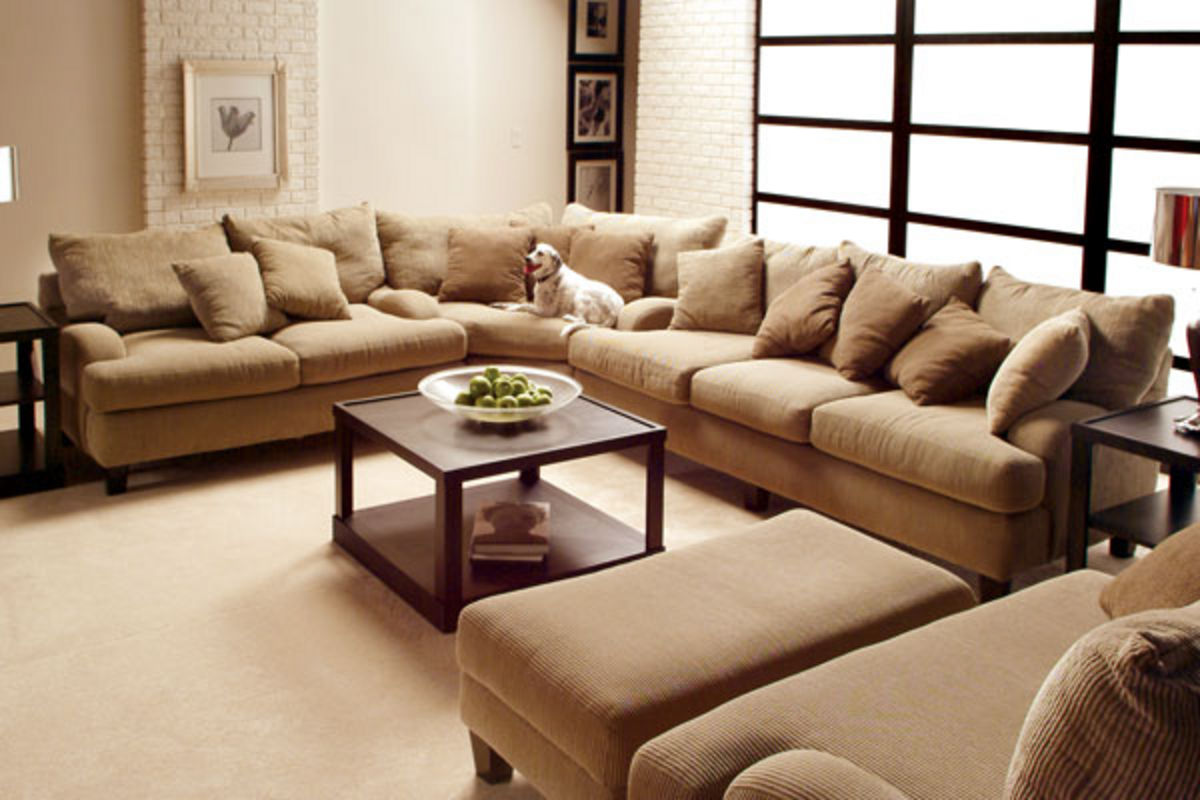 Sonar Sectional (Sofa, Wedge, Chair) From Gardner White Furniture