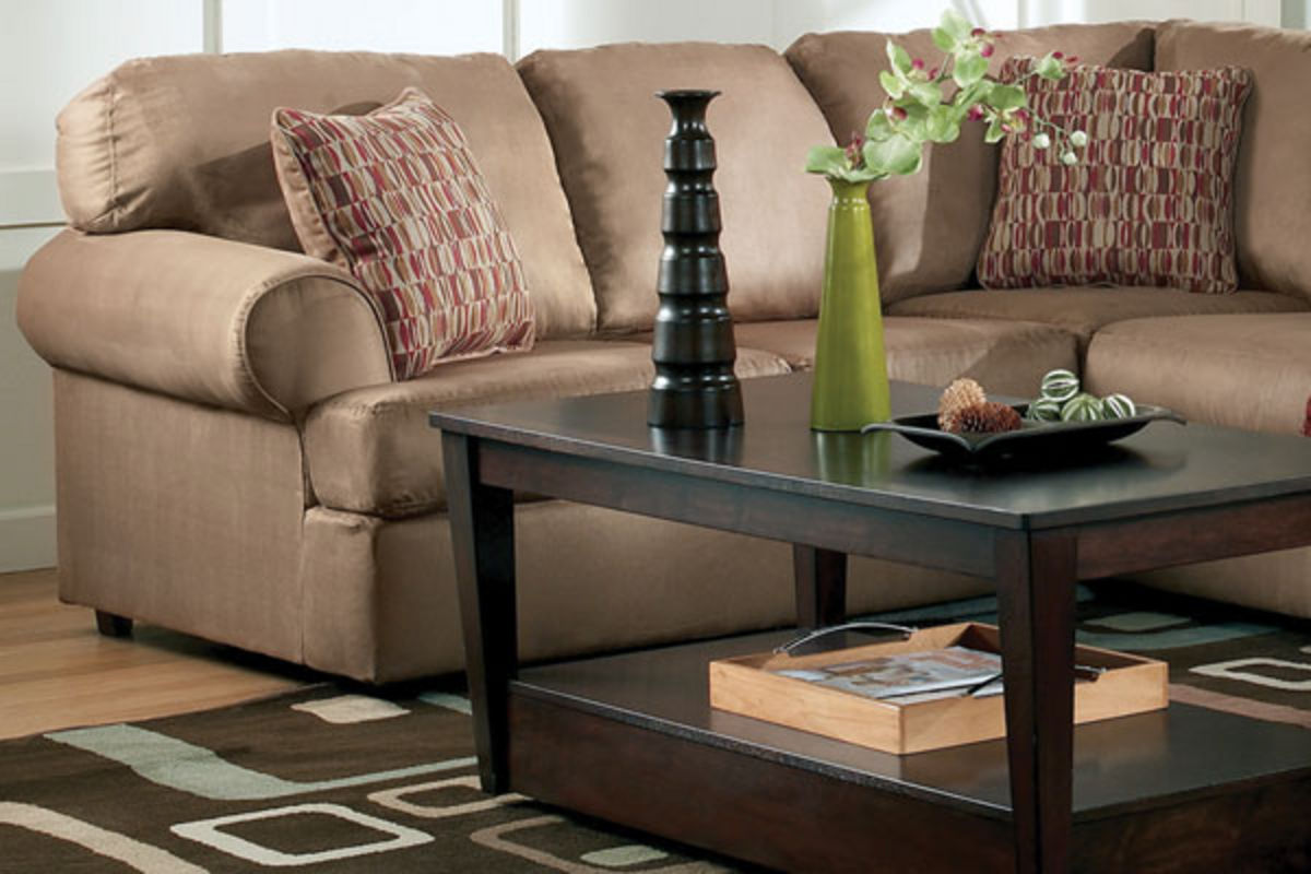 Share : brando sectional - Sectionals, Sofas & Couches