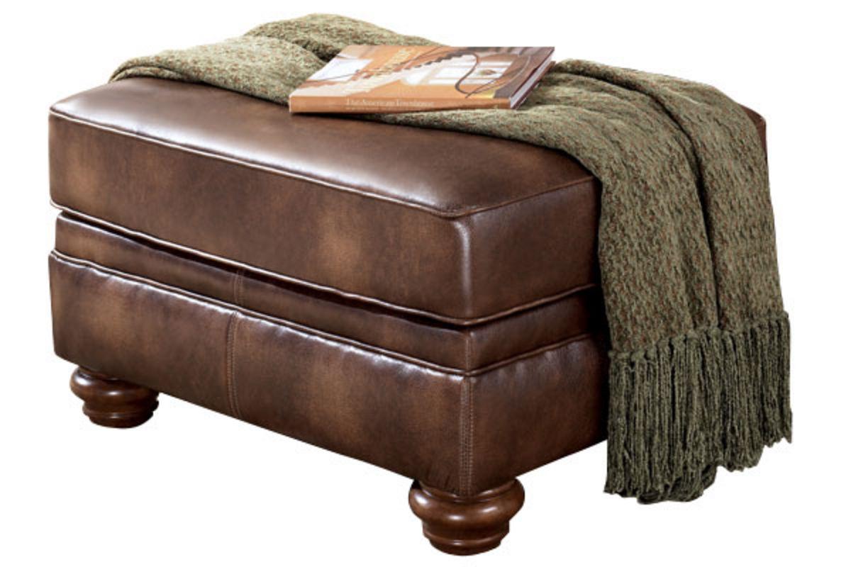 Harrington Ottoman From Gardner White Furniture