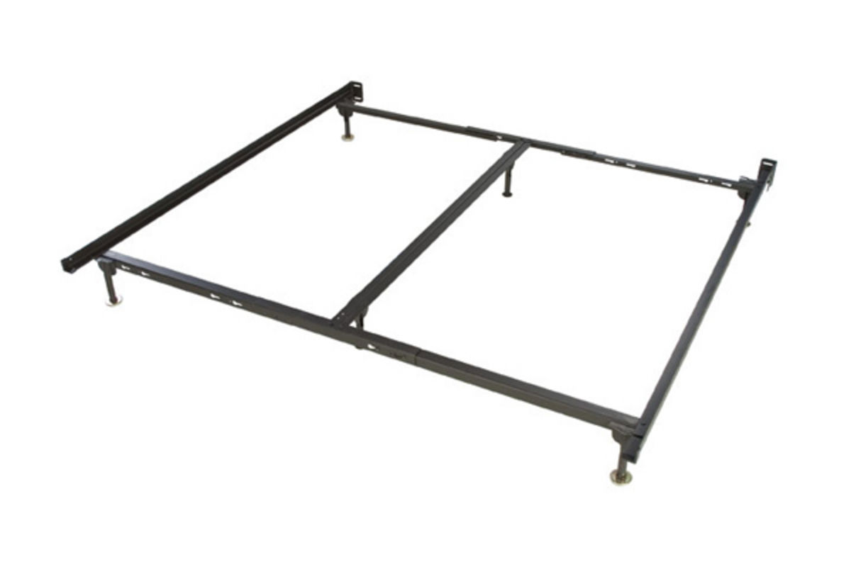 King Metal Bed Frame at Gardner-White