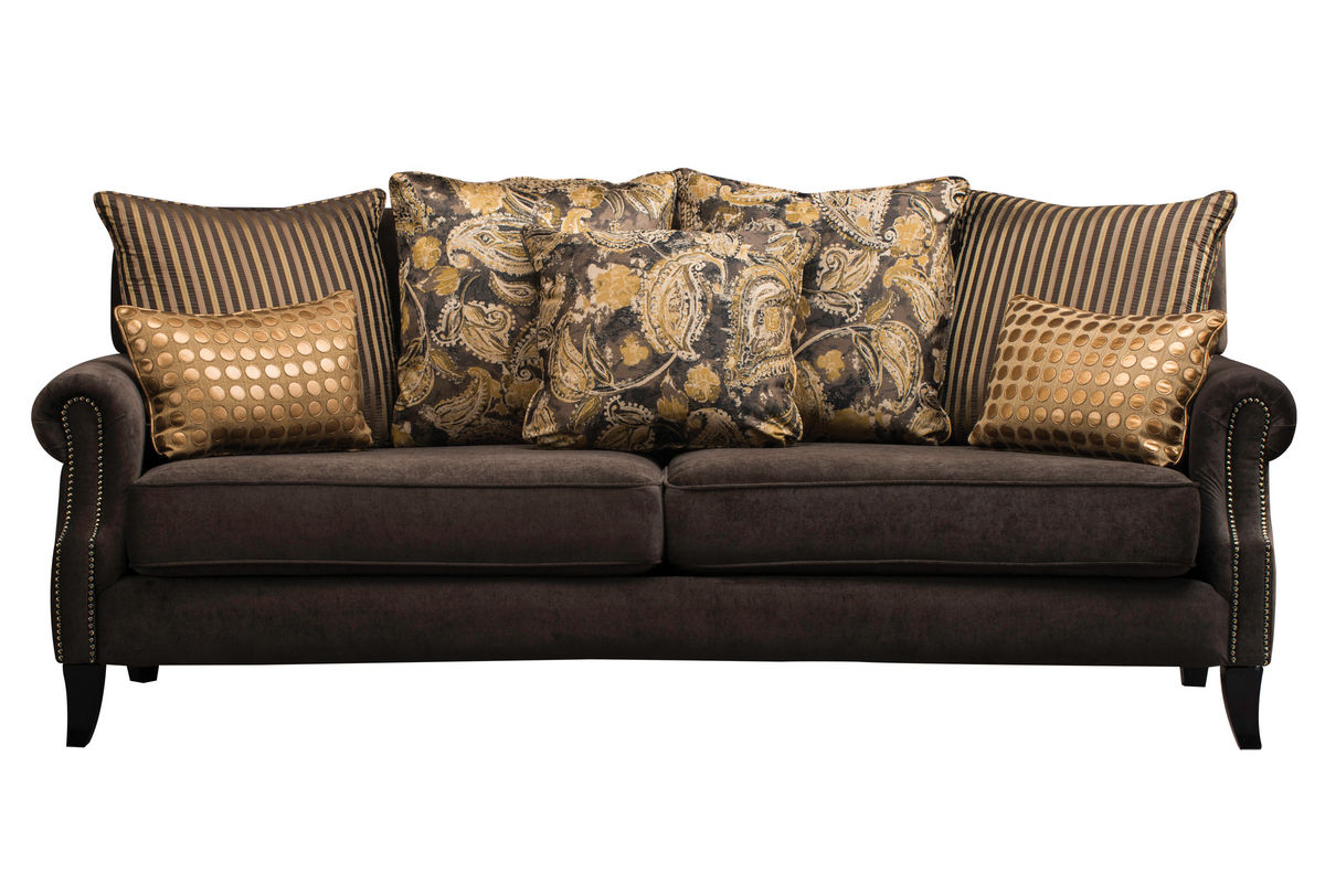 Gewaltig Sofa Rose Dekoration Von From Gardner-white Furniture