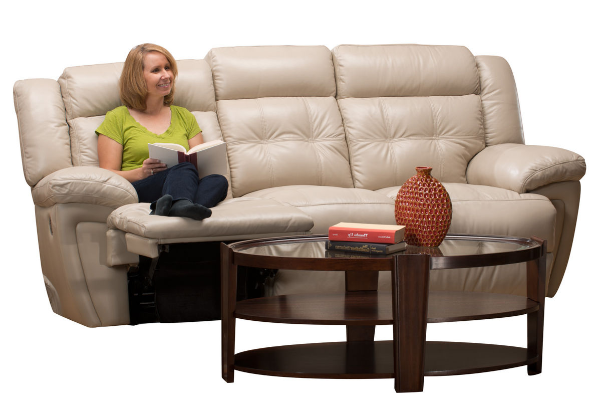 beige reclining sofa images sofa awesome beige couches